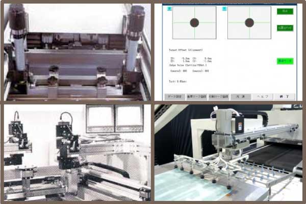 丝网印刷机选项装置