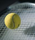 スポーツ用品写真