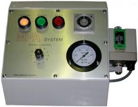MPAシステムの画像