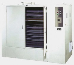 横型乾燥機の画像