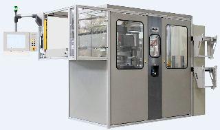 niebling 超高圧成形機SAMK400-42の画像