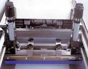 スキージ圧自動設定装置 SPMEの画像