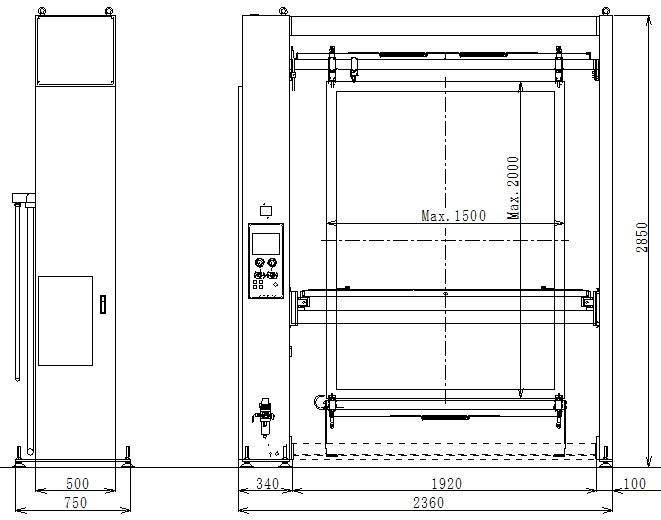 MCM15002000外形図