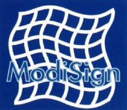 ModiSign(モディサイン)の画像