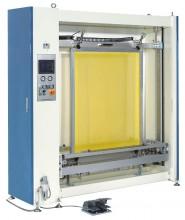 全自動感光乳剤塗布機の画像