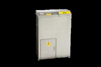 溶剤再生(銀回収)装置msr-pj30