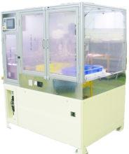 ワーク供給装置・収納装置(コンテナボックス用)の画像