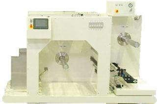 巻直し装置(リワインダー)の画像